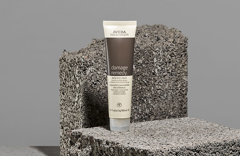 Aveda UK: Natural Hair Care Products, Styling & Colour Care