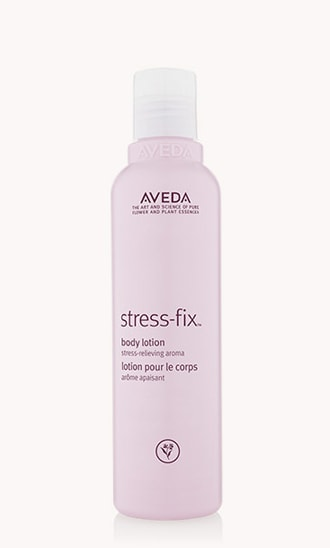 "stress-fix<span class=""trade"">™</span> body lotion"