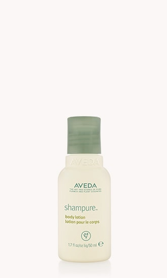 "shampure<span class=""trade"">™</span> body lotion"