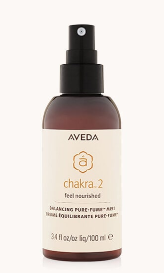 "chakra<span class=""trade"">™</span> 2 balancing body mist nourished"