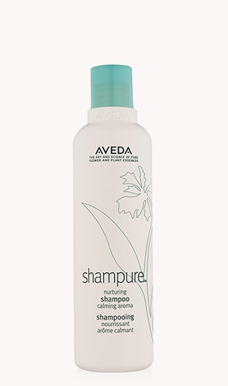 Shampure Natural Herbal Shampoos Conditioners Aveda Uk