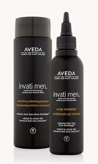 Men\'s Hair Care Products & Natural Shampoos | Aveda UK