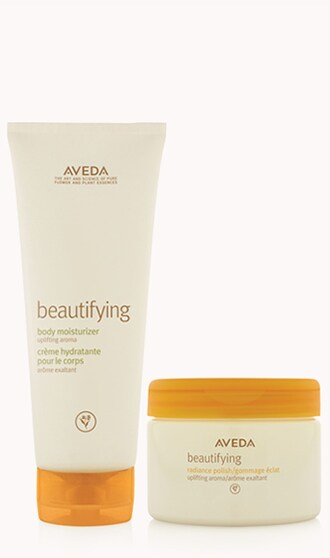 BEAUTIFYING BODY CARE DUO